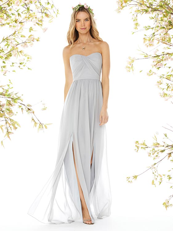 Dessy bridesmaid dress Style 8159 available at To Have and To Hold, Mirfield