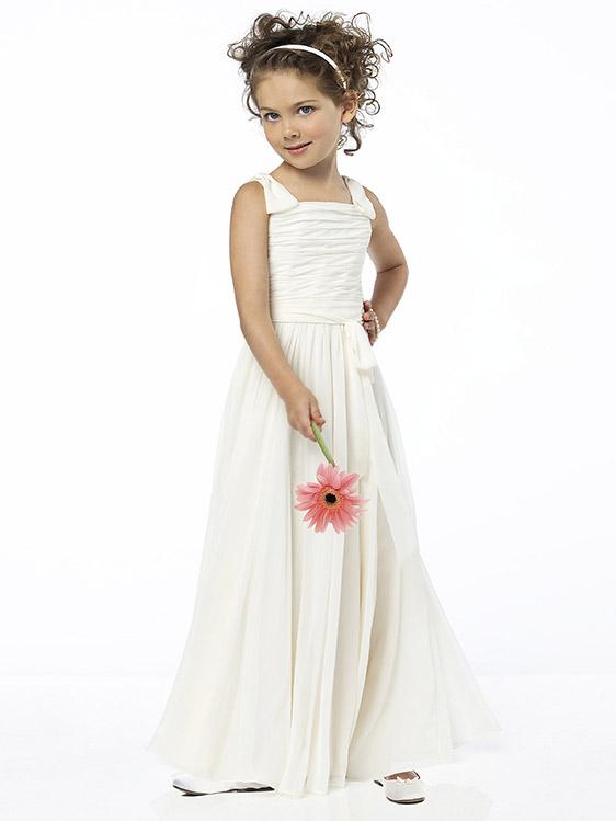 Dessy Flowergirl FL4033