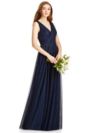 Studio Design Dessy Bridesmaid 4503
