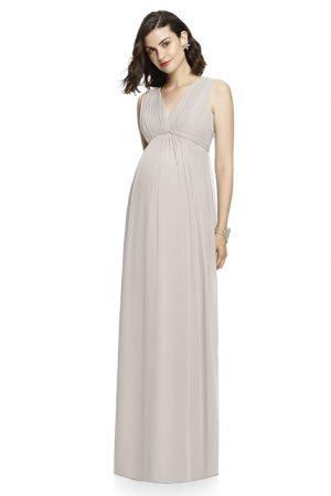 Dessy Maternity dress M429