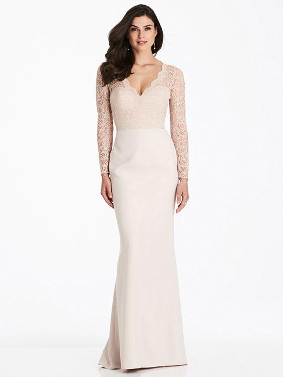 Dessy Bridesmaid 3014