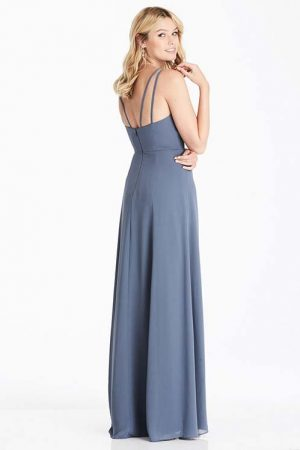 Dessy Bridesmaid 8187 rear