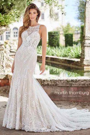 Martin Thornburg - Mon Cheri 218208 front
