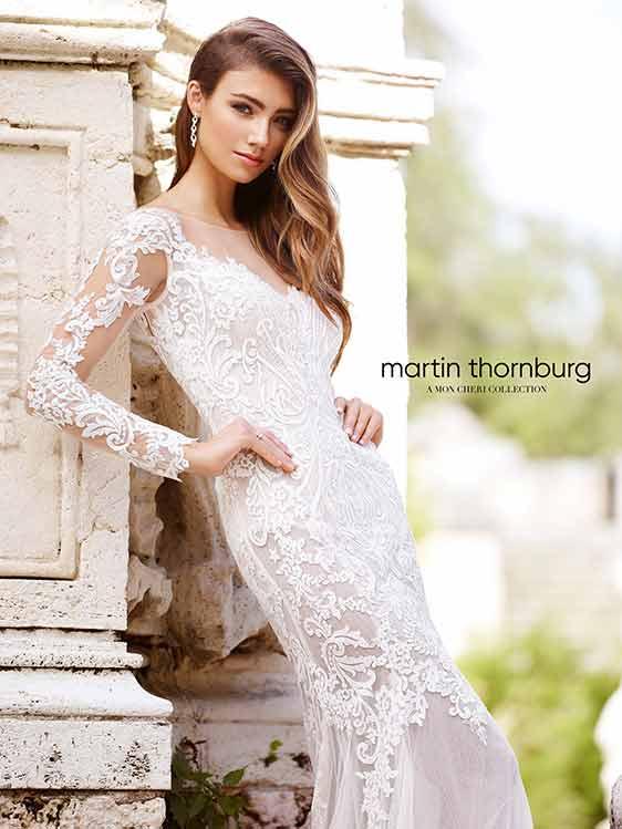 Martin Thornburg - Mon Cheri 218229