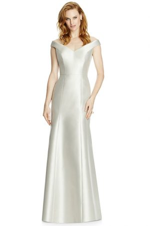 Studio Design Dessy Bridesmaid 4519