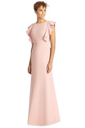 Studio Design Dessy Bridesmaid 4539