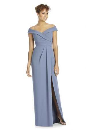 Studio Design Dessy Bridesmaid 4540