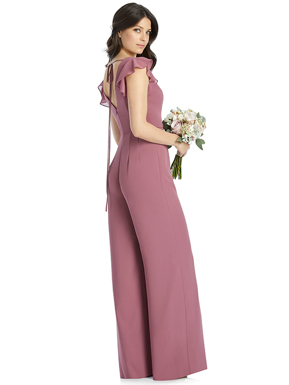Dessy Bridesmaid 3047