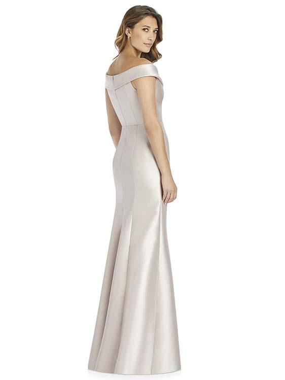 Dessy Bridesmaid D760