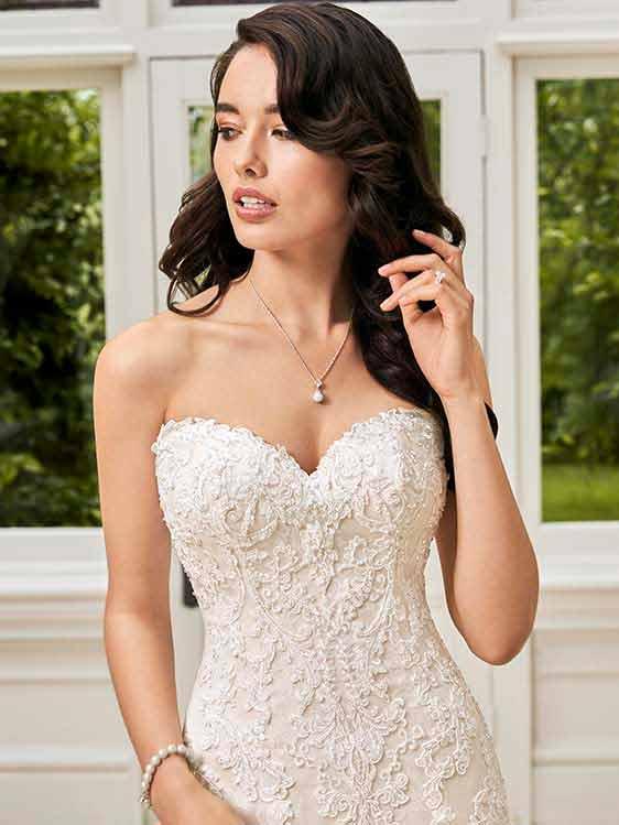 Sophia Tolli Y21983 Kacey