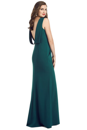 Dessy Bridesmaid Dress 3061