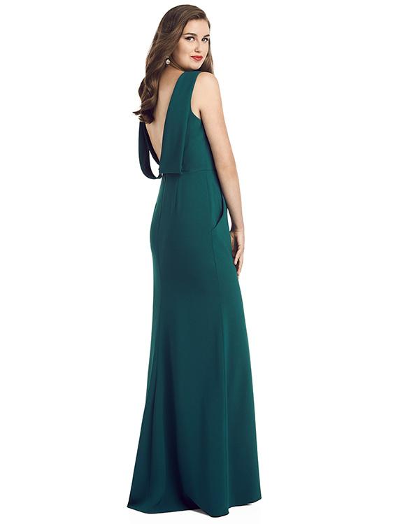 Dessy Bridesmaid Dress 3061