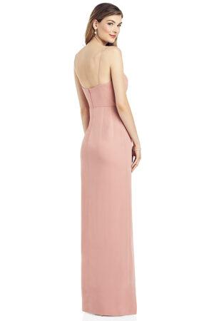 Dessy Bridesmaid Dress 6820