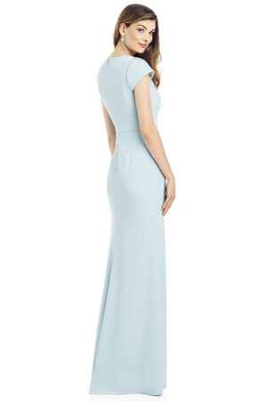 Dessy Bridesmaid Dress 6825