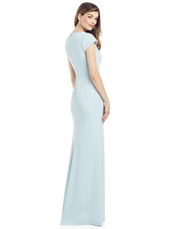 Dessy Bridesmaid Dress 6825