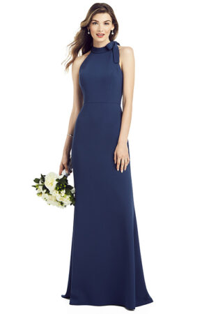 Dessy Bridesmaid Dress 6827