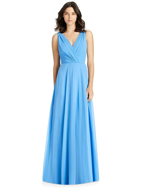 Jenny Packham JP1019 Bridesmaid Dress