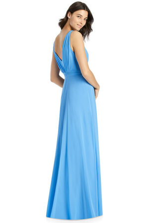 Jenny Packham JP1019 Bridesmaid Dress