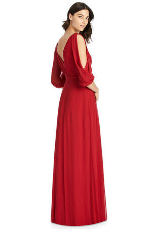Jenny Packham JP1020 Bridesmaid Dress