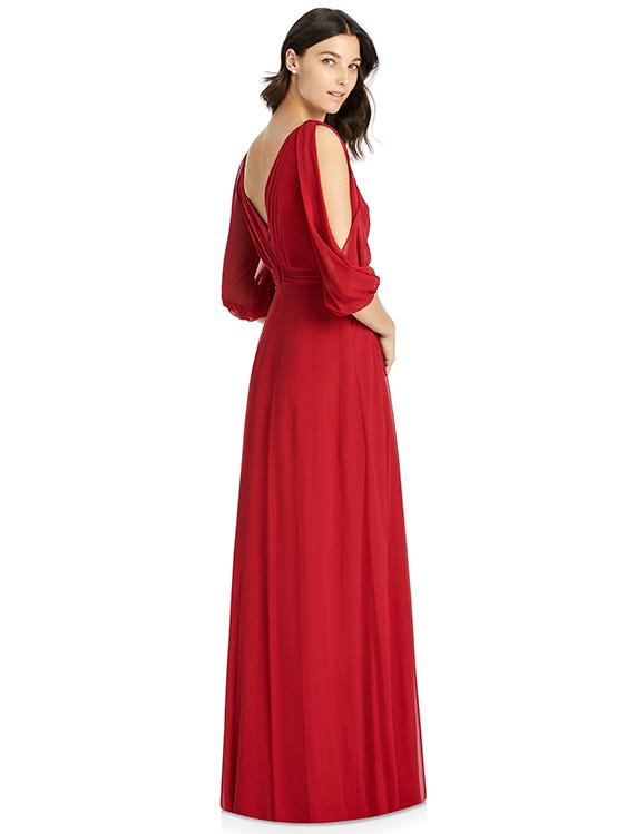 Jenny Packham JP1020 Bridesmaid Dress