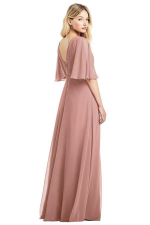 Jenny Packham JP1037 Bridesmaid Dress