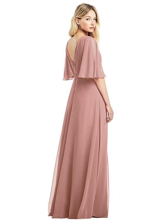 Jenny Packham JP1037 Bridesmaid Dress