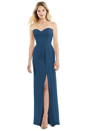 Jenny Packham JP1039 Bridesmaid Dress