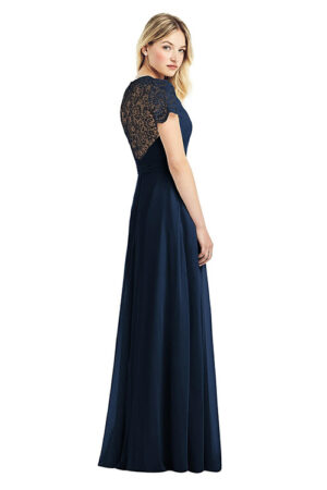 Jenny Packham JP1043 Bridesmaid Dress